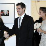 Фернандо Гаго се венча за тенисистката Жизела Дулко