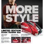 Roger Federer LTD bag-1