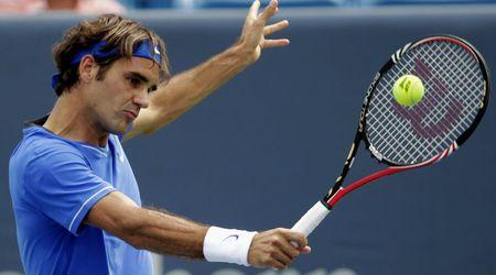 Федерер успя да прекъсне серията от две загуби срещу Дел Потро