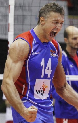 Иван Милкович