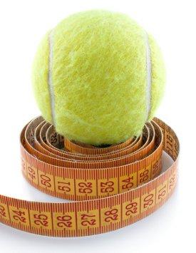 Тенис ракети параметри