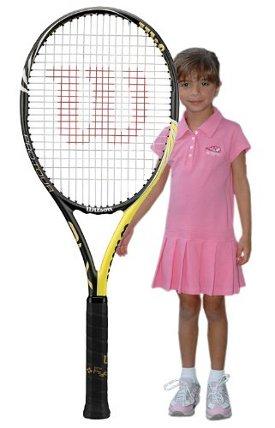 Детски ракети за тенис