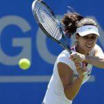 Пиронкова отпадна на четвъртфиналите в Хобарт
